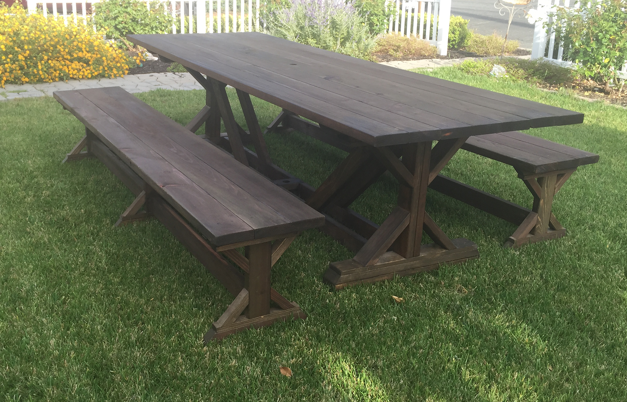 tablebenches